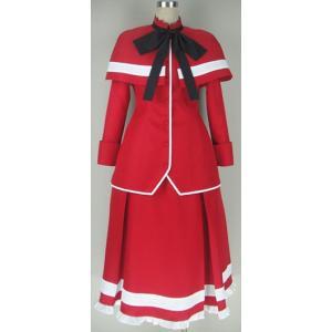 機動戦士ガンダム 鉄血のオルフェンズ   クーデリア コスプレ衣装 s2543|gargamel-store
