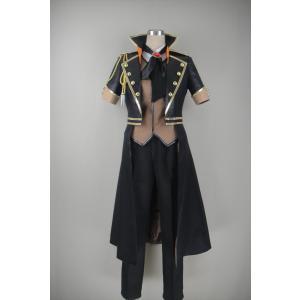 うたの☆プリンスさまっ♪    神宮寺蓮   コスプレ衣装s2546|gargamel-store