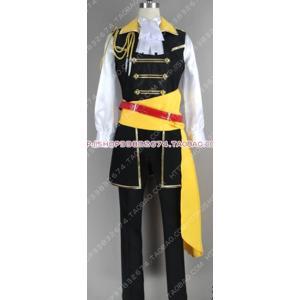 うたの☆プリンスさまっ♪ 4  四ノ宮那月 コスプレ衣装s2548|gargamel-store