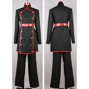 ハートの国のアリス エース コスプレ衣装|gargamel-store|02