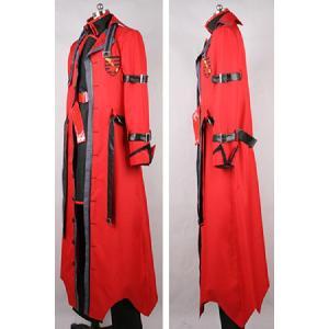 ハートの国のアリス エース コスプレ衣装|gargamel-store|04