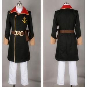 宇宙戦艦ヤマト2199 沖田十三軍服 コスプレ衣装w1979 gargamel-store
