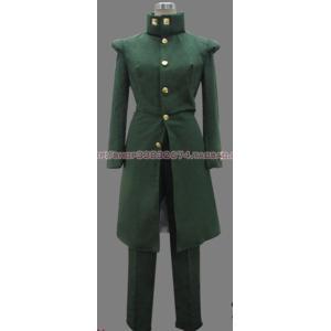 ジョジョの奇妙な冒険 花京院典明 コスプレ衣装SA084|gargamel-store