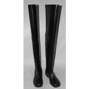 コスプレ靴 終わりのセラフ 百夜ミカエラ コスプレブーツ オーダーサイズ製作可能wh610|gargamel-store