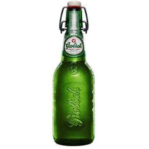 グロールシュ プレミアム ラガー 瓶 450ml×20本×1ケース(20本) 一部地域送料無料|garibar-shop