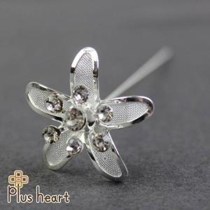フラワーアレンジメント資材・花材 デザインピックピックフラワー Plus Heart プラスハート|garlandstore