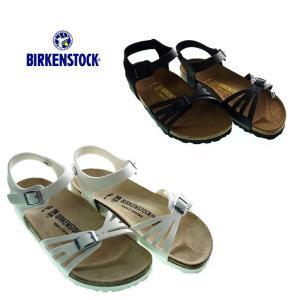 BIRKENSTOCK  ビルケンシュトック  0085043 / 0085053  Bali  バリ  WHITE / BLACK  レディースサンダル|garo1959