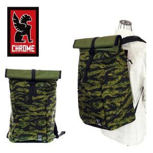CHROME クローム BG-194-CAMO-NA-NA YALTA 2.0 ヤルタ タイガーカモ バックパック|garo1959