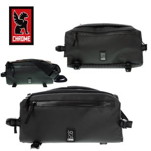 CHROME クローム BG-257 KOVAC SLING コバックスリング BLACK/GRID/OLIVE ボディバッグ|garo1959