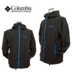 Columbia コロンビア  Bozeman Rock JK  ボーズマン ロック  PM3938 010 Black|garo1959