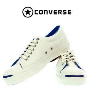 CONVERSE JACK PURCELL コンバース ジャックパーセル JACK PURCELL RET 2 1CK 867 WHITE/BLUE|garo1959