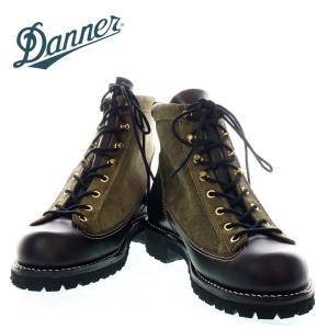 Danner  ダナー  BISMARCK  ビスマルク  D-4209   BK/DOL|garo1959