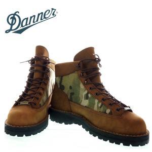 Danner  ダナー   LT CAMO  ライトカモ   30121   BROWN|garo1959