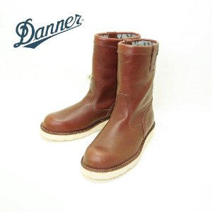 DANNER(ダナー)-D-4123 RIVERTON DBR|garo1959