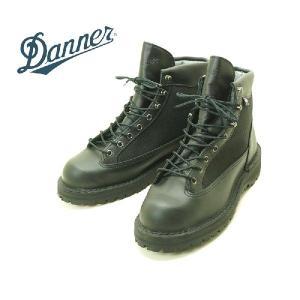 DANNER ダナーライトブラック 米国製 D-31400X|garo1959