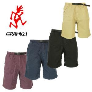 GRAMICCI グラミチ 8555-NOJ ST-SHORTS スタンダードショーツ CHINO/BLACK/DOUBLE NAVY/DEEP PURPLE|garo1959