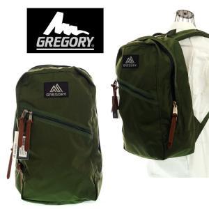 GREGORY グレゴリー OVERHEAD DAY オーバーヘッドディ 73303 MIGHTY GREEN ディパック|garo1959