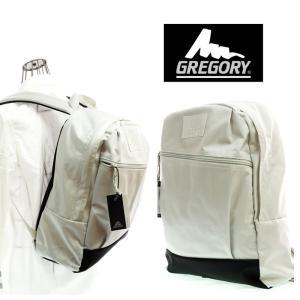 GREGORY グレゴリー CASUAL DAY カジュアルデイ  65200 ALL WHITE デイパック|garo1959