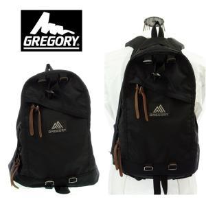 GREGORY グレゴリー DAY PACK デイパック 651691041 BLACK  |garo1959