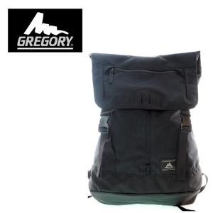 GREGORY  グレゴリー 87002 1318  BAFFIN  バフィン  EBONY BLACK  バックパック|garo1959