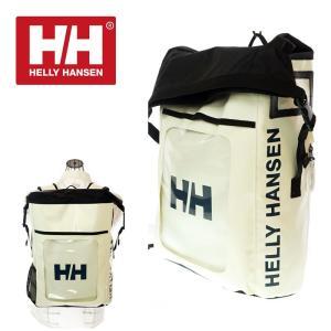 HELLY HANSEN  ヘリーハンセン HY91726  Map Bag マップバッグ  ホワイト  25L  リュック バックパック|garo1959