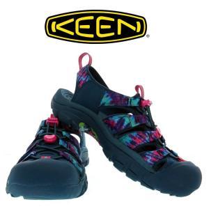 KEEN キーン  Newport H2  ニューポート エイチツー  Dead Dye 4  1014825/1014809  メンズ/レディース|garo1959