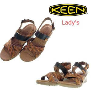 KEEN キーン SKYLINE WEDGE スカイラインウエッジ 1014314 THRUSH |garo1959