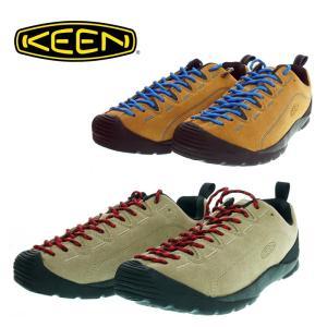 KEEN  キーン  JASPER ジャスパー   1002661/1002672   CATHAY SPICE/ORION BLUE、SILVER MINK   クライミングシューズ  スニーカー|garo1959