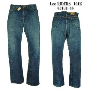 LEE RIDERS 101Z 05101-46|garo1959