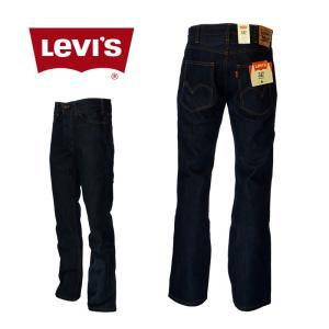 Levi`s リーバイス 517 Slim Boot Cut  スリムブーツカット 299880000 RAW UNWASHED DENIM  ウオッシュ加工していないロウデニム (未洗い)|garo1959
