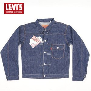 LEVI'S VINTAGE CLOTHING 506xx 1936 Type1 Jkt アメリカ製 リジッド|garo1959
