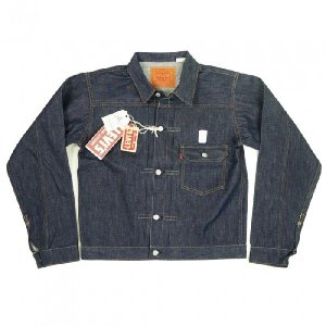 LEVI'S〓 VINTAGE CLOTHING 506xx 1936 Type1 Jkt トルコ製 リジッド|garo1959