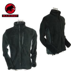 MAMMUT マムート 1014-22991 GOBLIN Advanced ML Jacket Men ゴブリンアドバンスジャケット black-phantom|garo1959