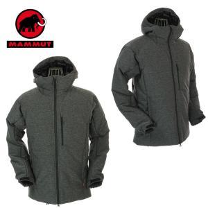 MAMMUT マムート 1013-01330 Whitehone Pro IN Hooded Jacket AF Men ホワイトホーンプロインフーデッドジャケット|garo1959