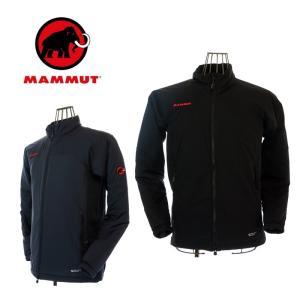 MAMMUT  マムート 1013-00030 FLEXLIGHT Hybrid Jacket Men フレックスライト ハイブリッド ジャケット メン   0001 black / 5118 marine|garo1959