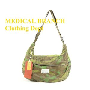 MEDICAL BRANCH  ショルダーバッグ|garo1959