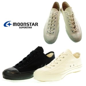 MOONSTAR  ムーンスター   GYM CLASSIC   BLACK MONO / WHITE    MADE IN KURUME|garo1959