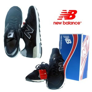 new balance M1400 BKS MADE IN USA ニューバランス BLACK|garo1959