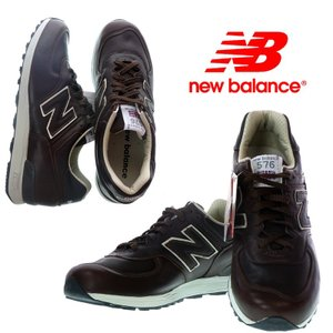NEW BALANCE ニューバランス M576 CBB  BROWN/BEIGE ブラウン/ベージュ Made In England 英国製|garo1959