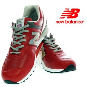 new balance ニューバランス M576RED  Made in ENGLAND  UK  メンズ|garo1959