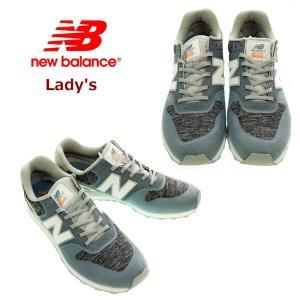 new balance ニューバランス   WR996NOA  BLUE/GRAY  レディーススニーカー |garo1959