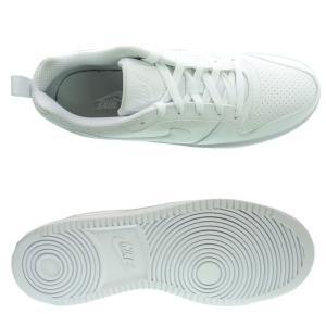 NIKE  ナイキ  844833 111  COURT BOROUGH LOW  コートバーロウ   WHITE WHITE-WHITE  メンズスニーカー|garo1959|04