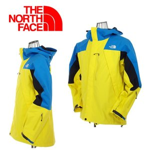 THE NORTH FACE  ザノースフェイス  NS 15912  TRIPLEX JACKET  LE レモン  全天候型|garo1959