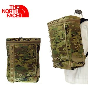 THE NORTH FACE ザノールフェイス NM81824  BC FUSE BOX ヒューズボックス  MC マルチカム  デイパック|garo1959