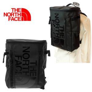 THE NORTH FACE ノースフェイス NM82000 BC FUSE BOX ll ヒューズボックス2 Kブラック ディパック|garo1959