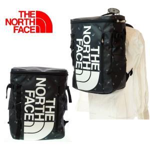 THE NORTH FACE ノースフェイス NM81968 BC FUSE BOX ll ヒューズボックス2  TPトスロゴプリント ディパック|garo1959