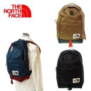 THE NORTH FACE ノースフェイス NM71952 Daypack デイパック BK ブリティシュカーキ/BH TNFブラックフェザー/BW ブルーウィングティール|garo1959