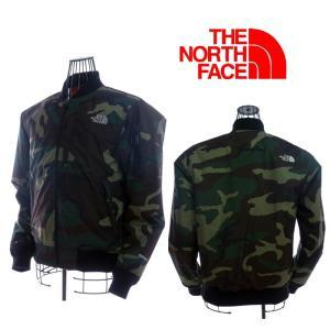 THE NORTH FACE ザノースファイス NOVELTY WS Q THREE JACKET ノヴェルティウィンドストッパーキュースリージャケット NY81511 CF ウッドランド|garo1959