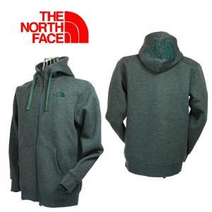 THE NORTH FACE  ザノースフェイス REARVIEW FULLZIP HOODIE  リアビューフルジップフーディ NT11530  ZH ミックスチャコール2|garo1959