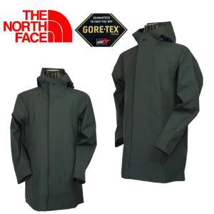 THE NORTH FACE ザノースフェイス PACLITE COAT  パックライトコート  NP61623  GG グラフィットグレー|garo1959